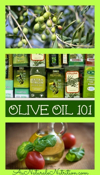 Olive Oil 101.  Everything you need to know to pick the best and healthiest variety. Plus: Can you heat up olive oil?