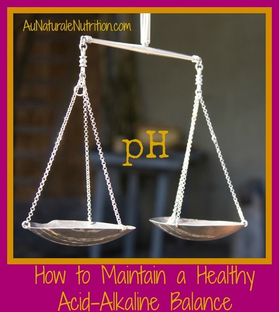 The Importance of a Healthy Acid/Alkaline Balance.  Why, How-to, home pH testing.  Improve your health!