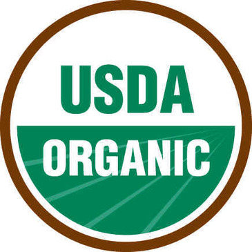 Organic Foods: Are they worth the cost?  What does the organic symbol really mean?  Which foods are especially important to buy organic?  By Jenny at www.AuNaturaleNutrition.com