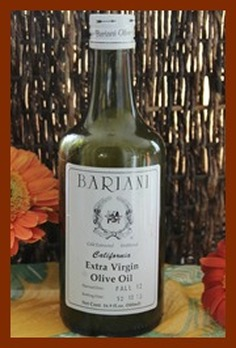 Everything  fabulous about Olive Oil!  by Jenny at www.AuNaturaleNutrition.com