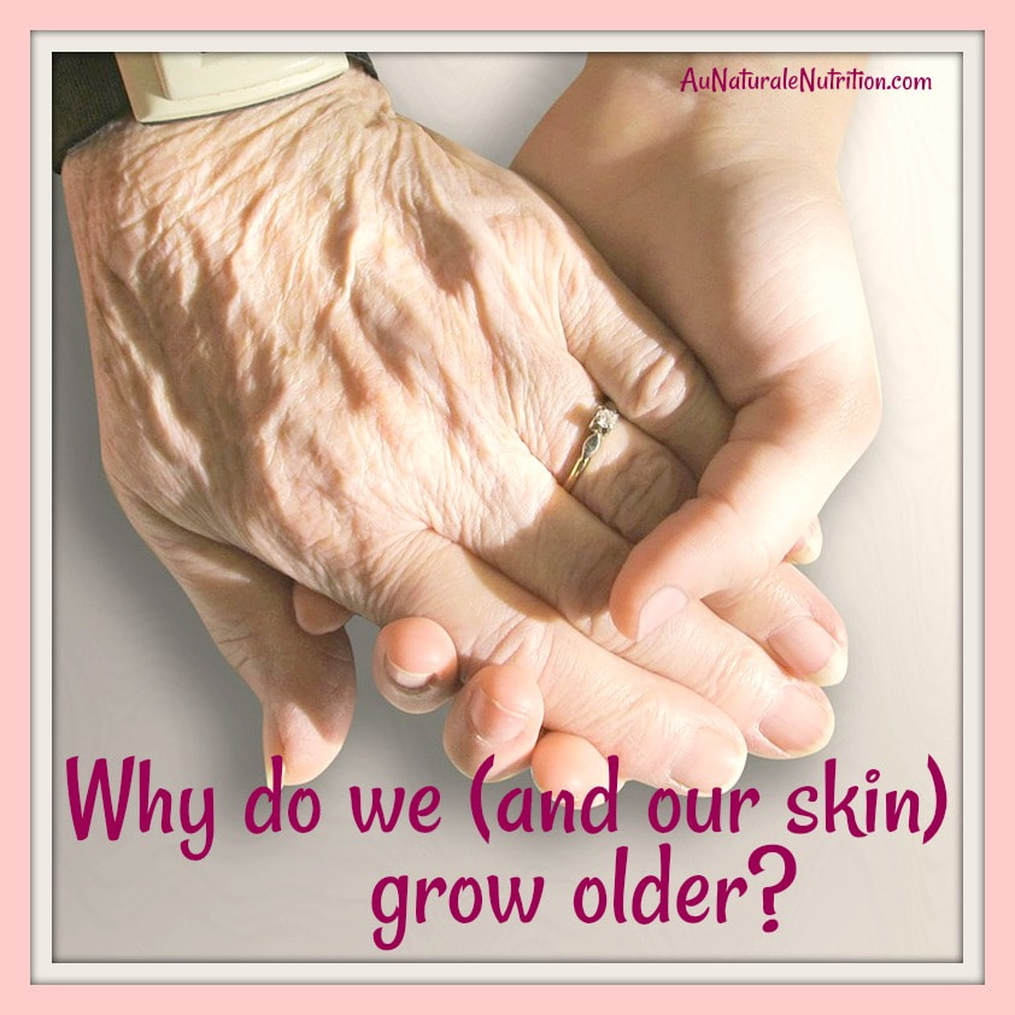 If you're concerned about aging well, it's important to understand the reasons why we grow older. There are several theories that all play a role. The good news is that once you understand the reasons, you can take steps to positively influence your health and grow older gracefully.