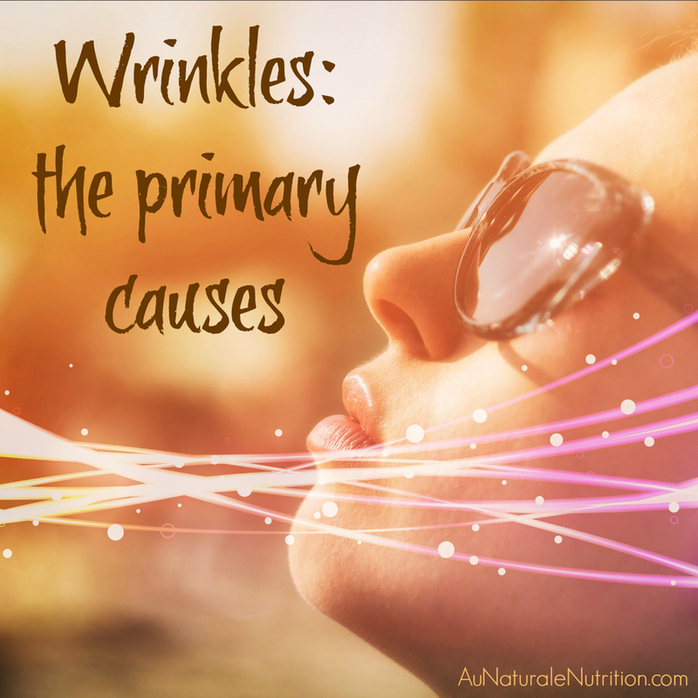 When it comes to how well your skin is aging, wrinkles are probably the #1 concern. Did you know that there are different types of wrinkles? Can you prevent or slow them from appearing? Learn what exactly causes your skin to form wrinkles and why.