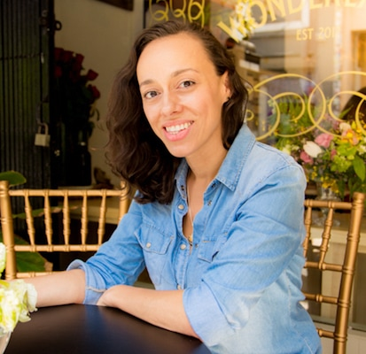 Militza Maury is the green living expert behind the eco-friendly website, Little Green Dot.