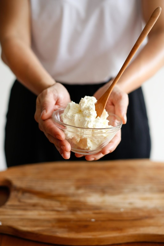 This homemade DIY whipped body butter is pure gold - and honestly - I think you're going to love what it does for your skin.  And with just two ingredients, it couldn't be simpler!