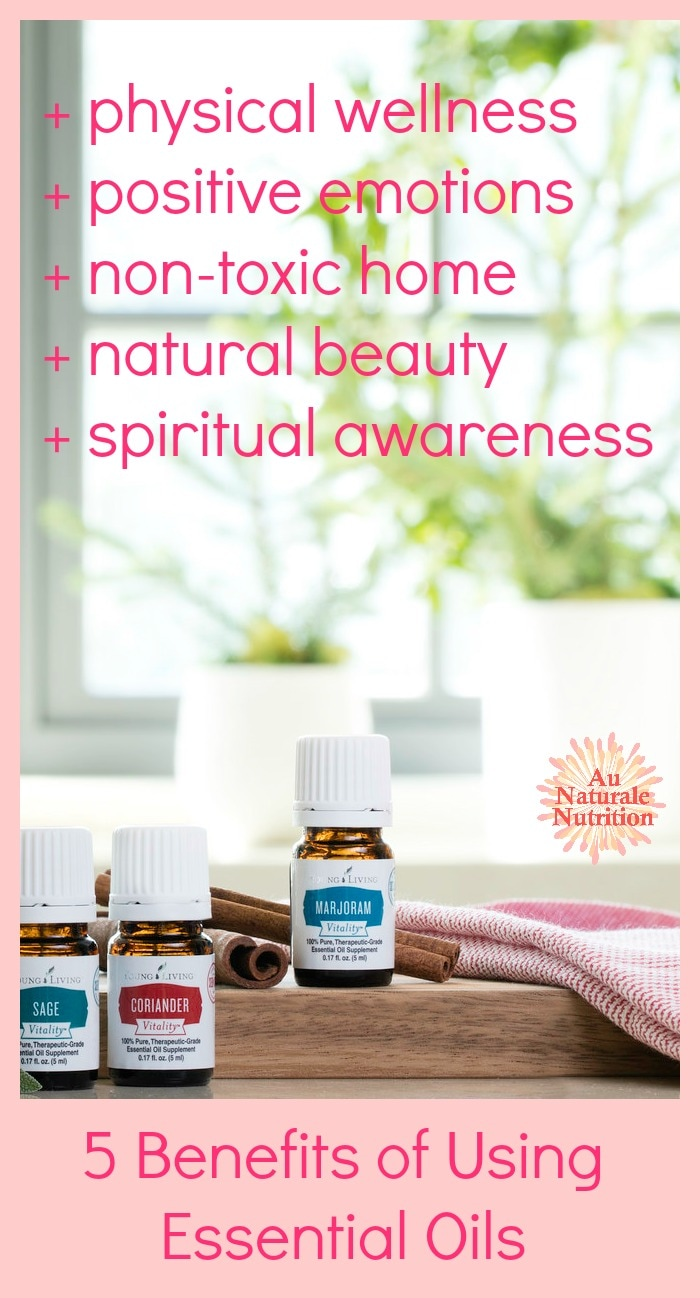 Essential Oils: The incredible power of nature in a little bottle.  Learn what essential oils are, how they are used, their benefits, why quality matters, and how to get started using them.